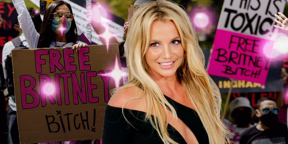 «Devuélvanme mi vida»: el mensaje de Britney Spears contra la tutela de su padre