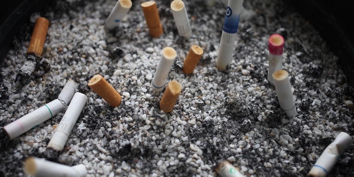 Nueva Zelanda busca que la nueva generación viva libre de tabaquismo