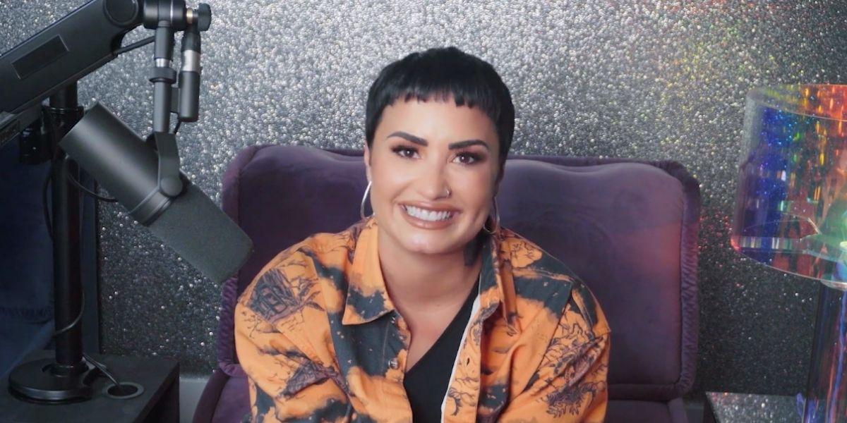 Demi Lovato denuncia la transfobia de las fiestas de revelación de género