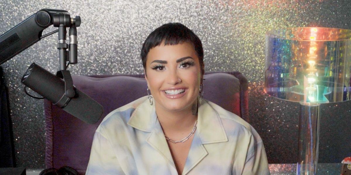 Demi Lovato se identifica como una persona de género no binario