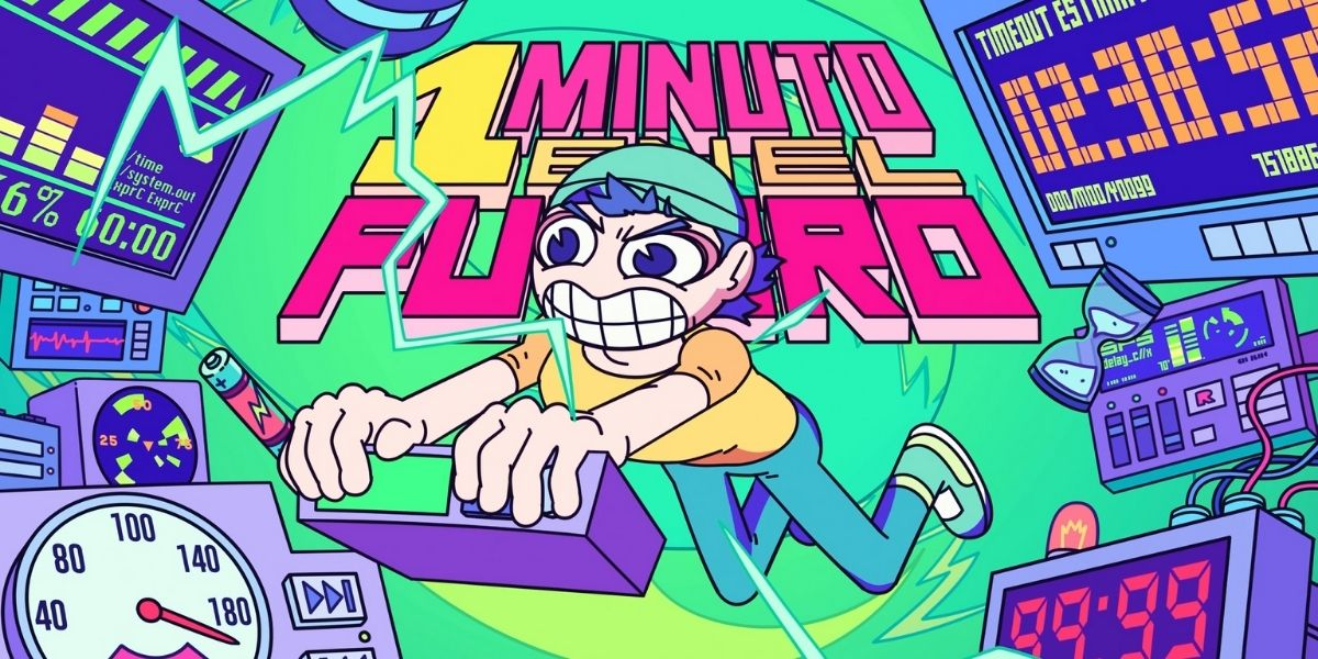 Un minuto en el futuro