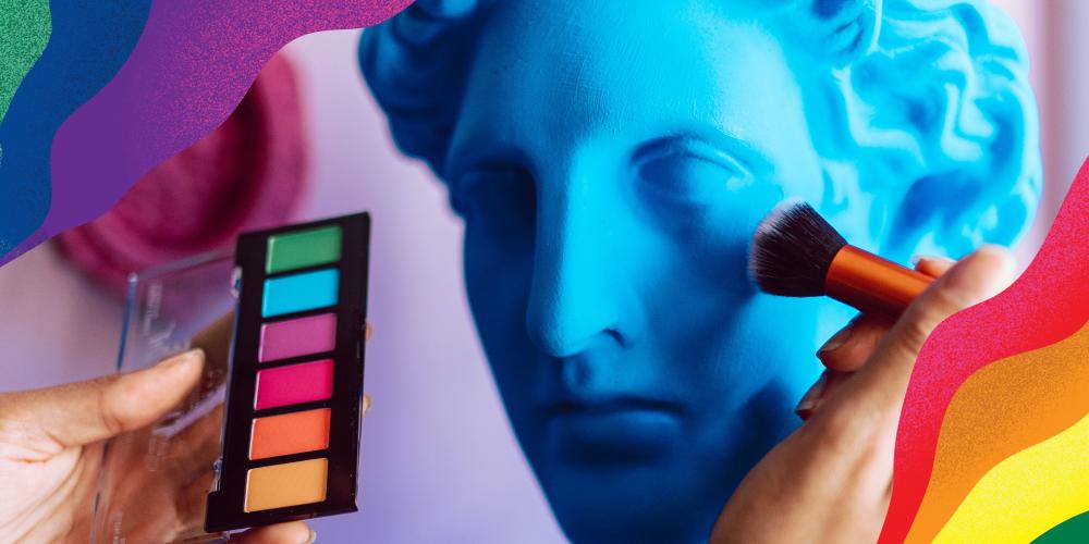 Pinkwashing y sobre cómo las marcas deben hacer más que poner banderas de colores