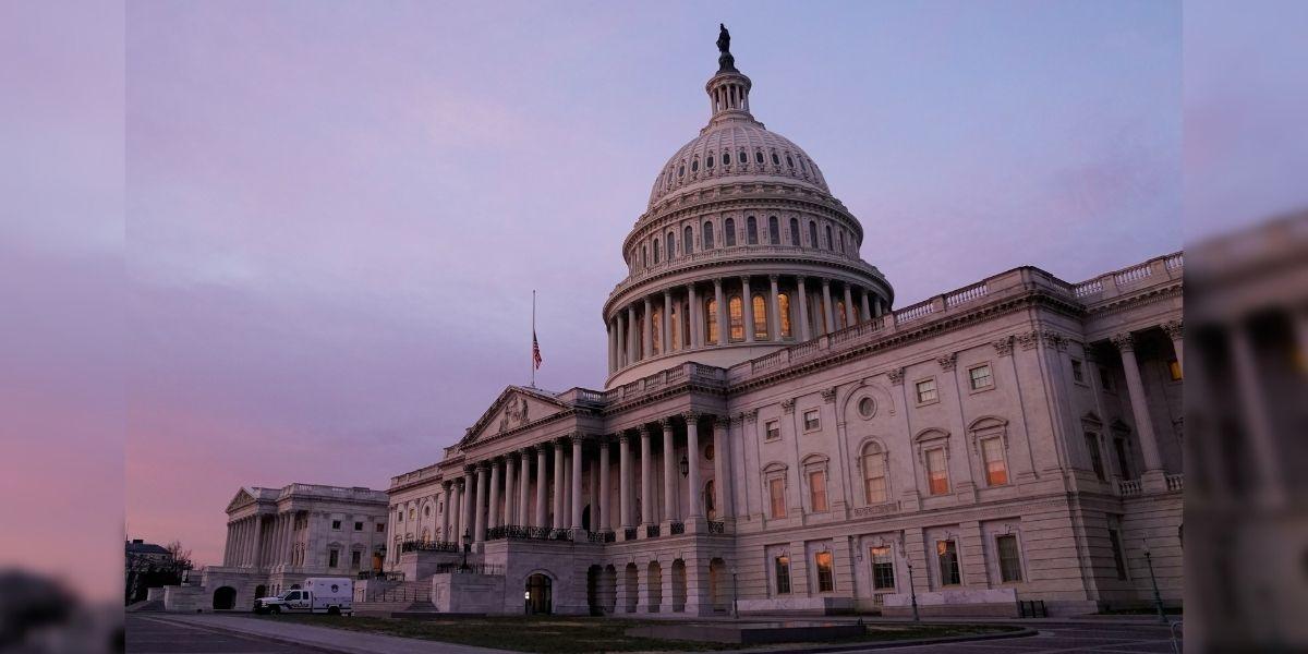 En EE.UU. quieren retirar las estatuas en honor a líderes supremacistas en el Capitolio