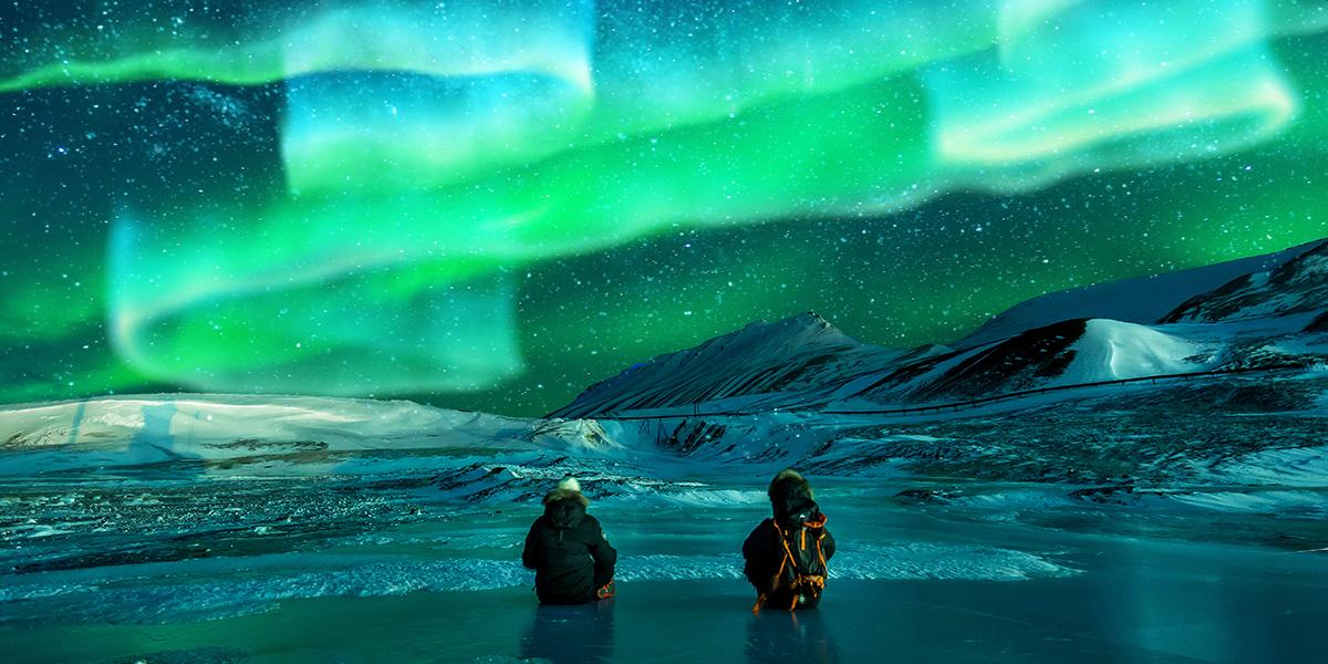¿Por qué se forman las auroras boreales? La ciencia ya tiene una respuesta