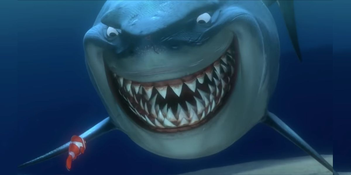 A dark theory about Finding Nemo is ruining people's childhoods