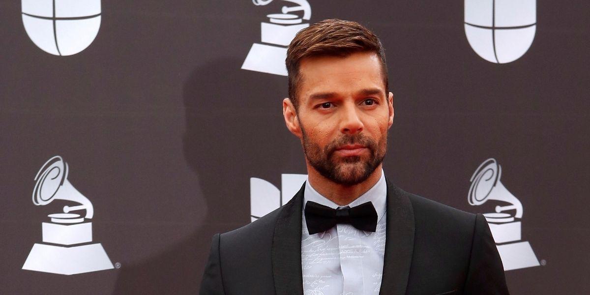 Ricky Martin recuerda con amargura su entrevista con Barbara Walters: «me sentí violado»