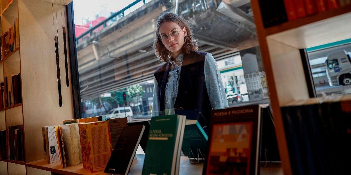 Una librería en Brasil exhibirá y venderá libros exclusivamente de mujeres