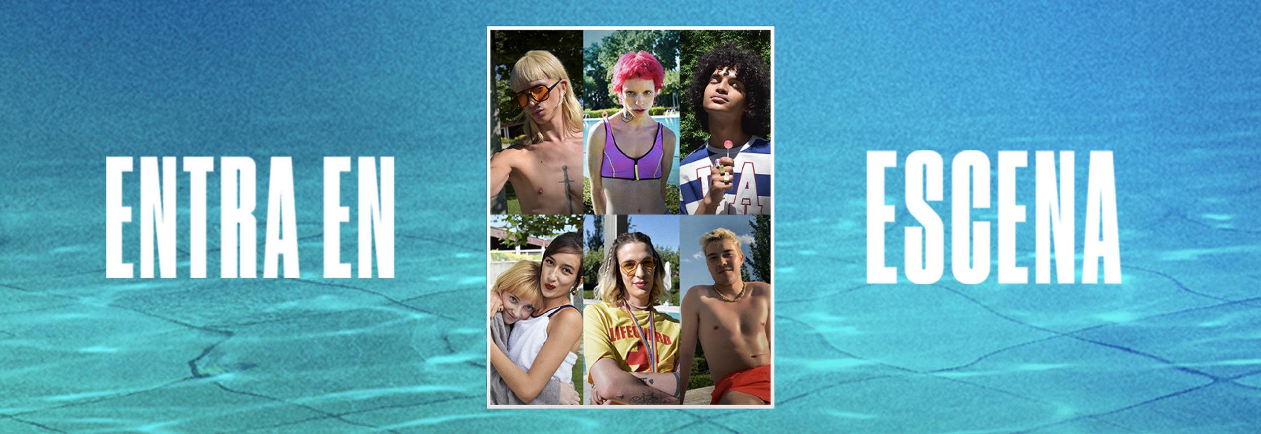 Prime Video lanza la primera serie en TikTok basada en historias reales LGBTIQA+