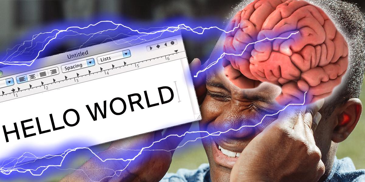 Un hombre con parálisis logra 'escribir con la mente' gracias a una interfaz cerebro-computadora