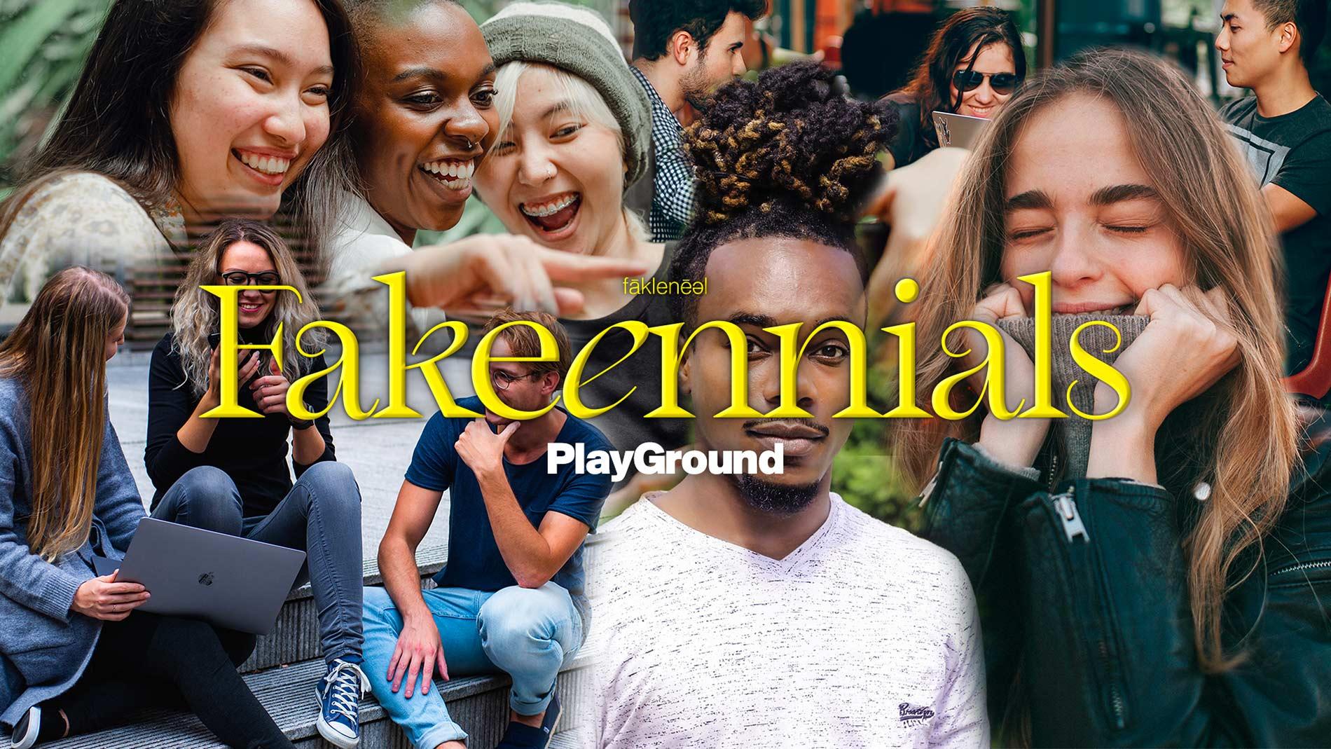 FAKEENNIALS: retrato de la generación que quiere ser otra