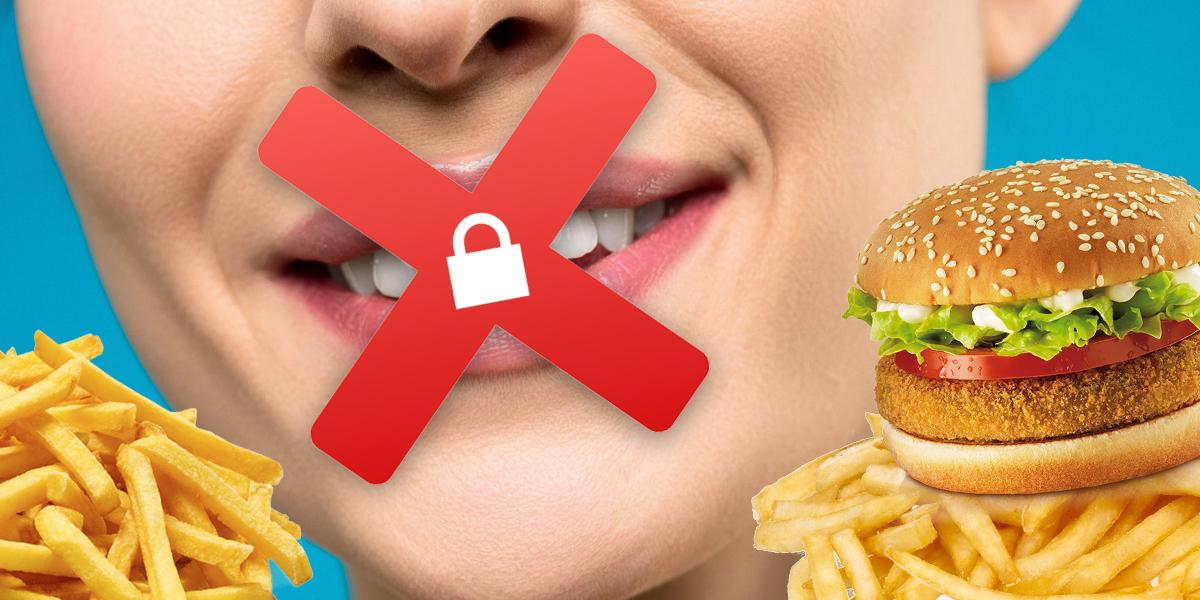 DentalSlim: un 'candado magnético' para la boca de quienes quieren adelgazar