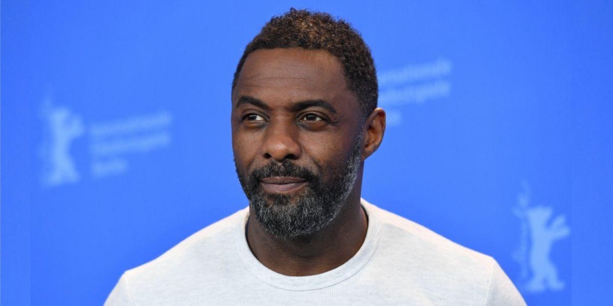 «Dilo con tu nombre»: el actor Idris Elba pide verificación obligatoria de identidad en redes sociales