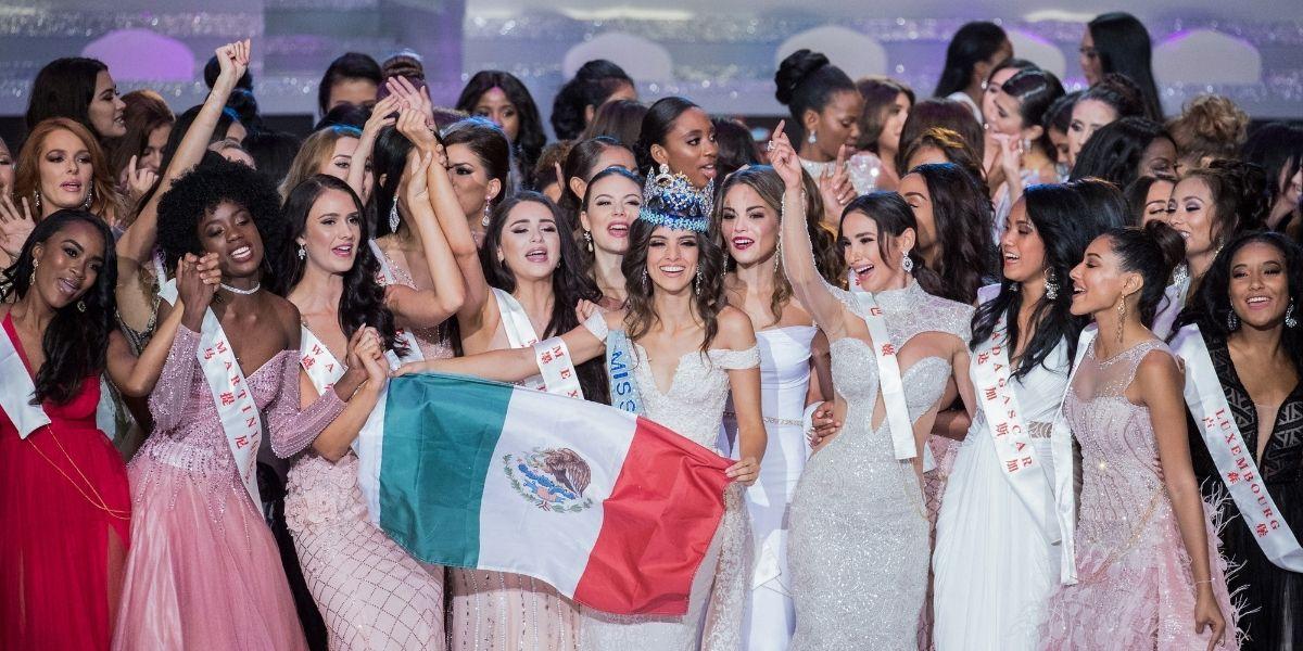 En Oaxaca, México, dicen adiós a los concursos de belleza por considerarlos discriminatorios