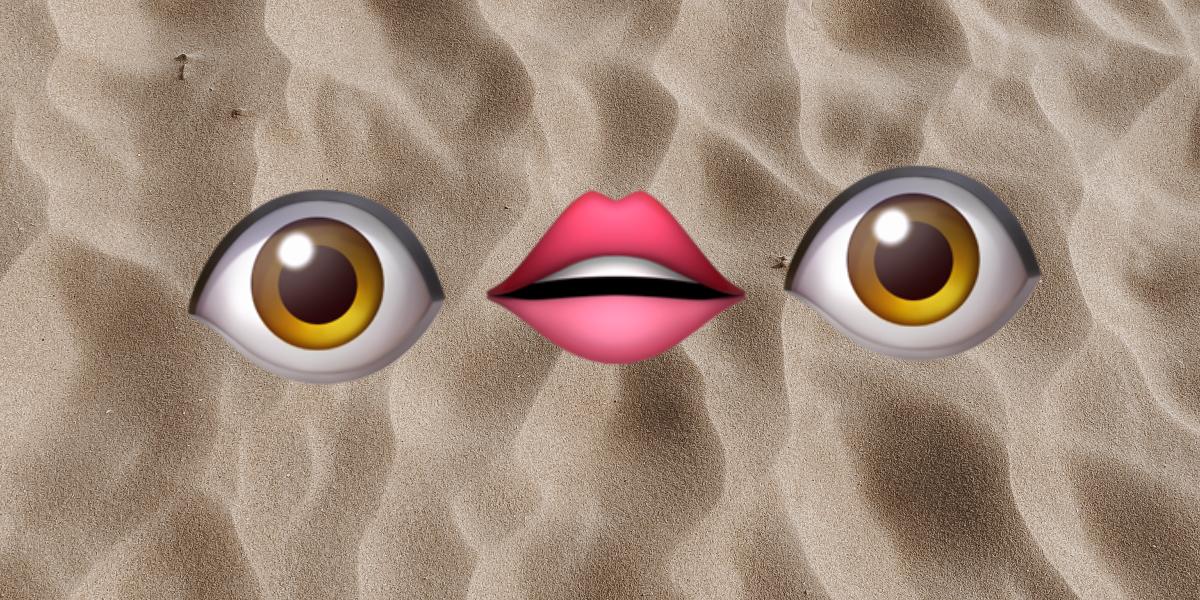 ¿Por qué vemos caras en objetos inanimados?