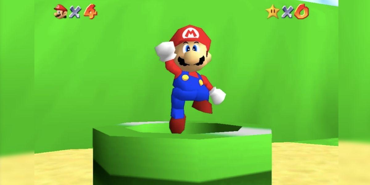 Un cartucho de Super Mario 64 fue subastado por más de 1.5 millones de dólares