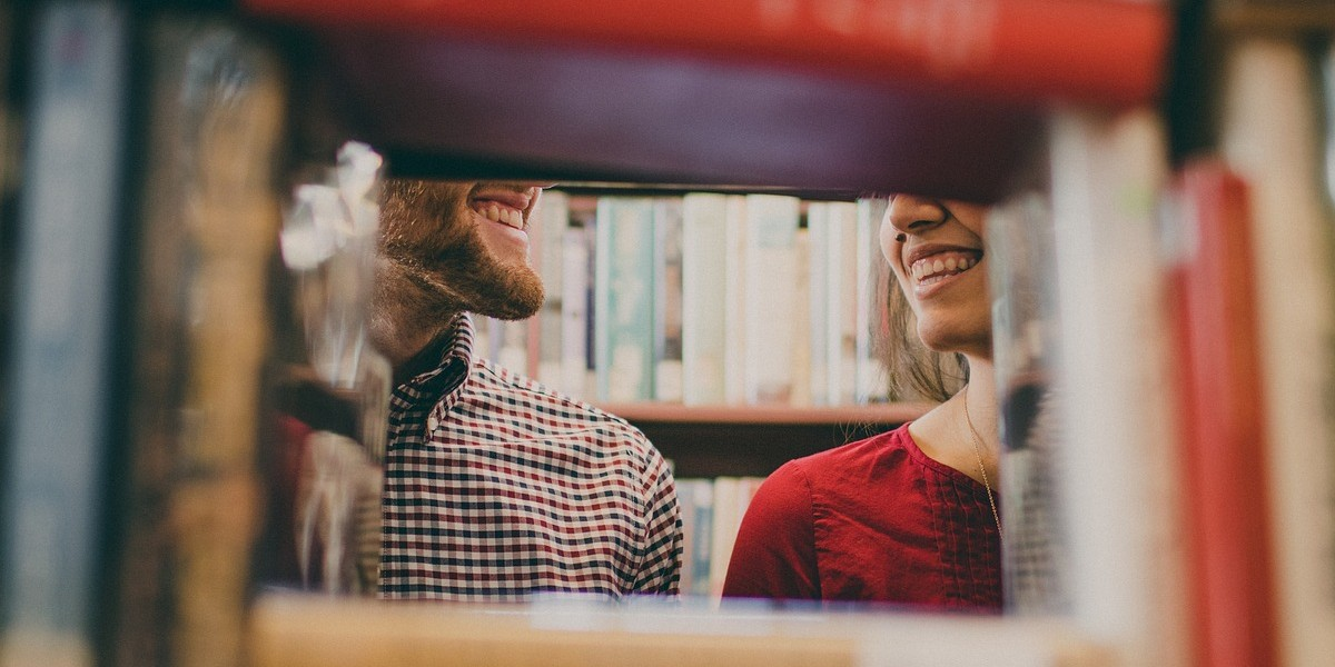Sapiosexualidad: cuando te seduce más su cerebro que su físico