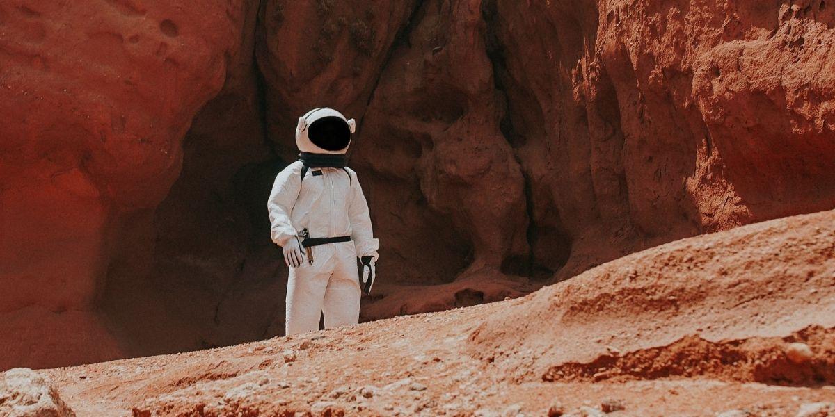 Los cambios biológicos que debería tener nuestro cuerpo para colonizar Marte