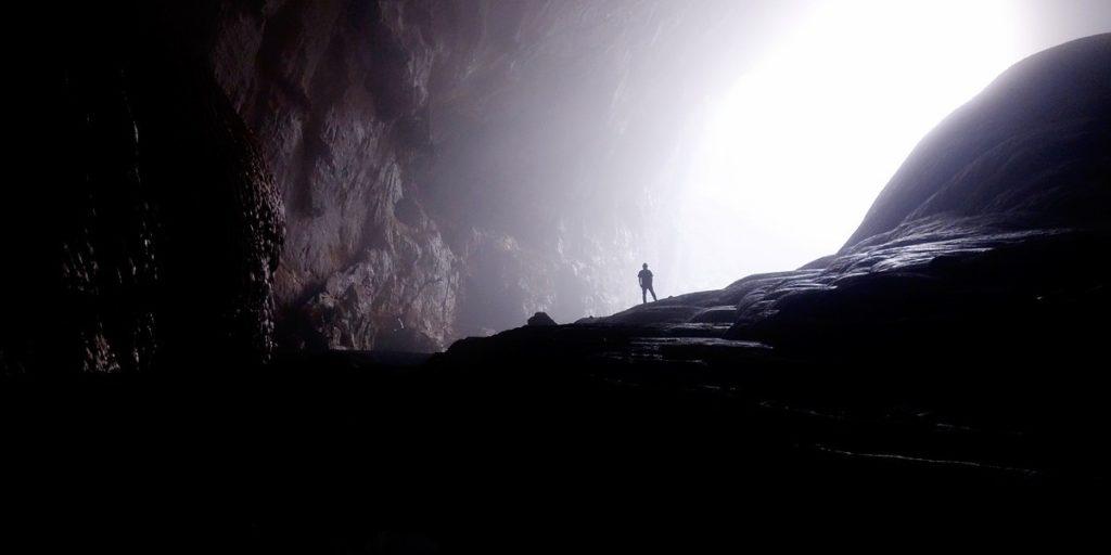 Pozo de Kola, la entrada al centro de la tierra