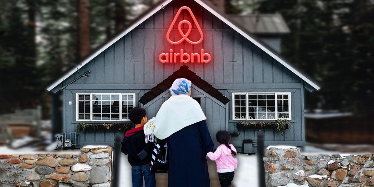 20 mil refugiados afganos serán alojados gratuitamente por Airbnb alrededor del mundo