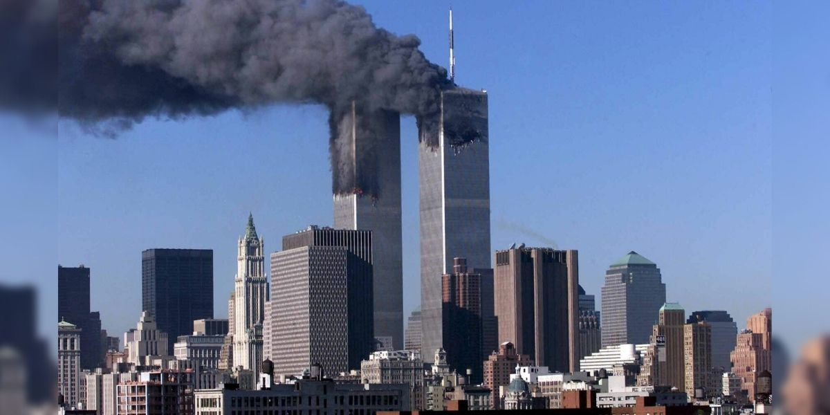 Todd Beamer, el contador que arriesgó su vida por salvar un vuelo en el 9/11