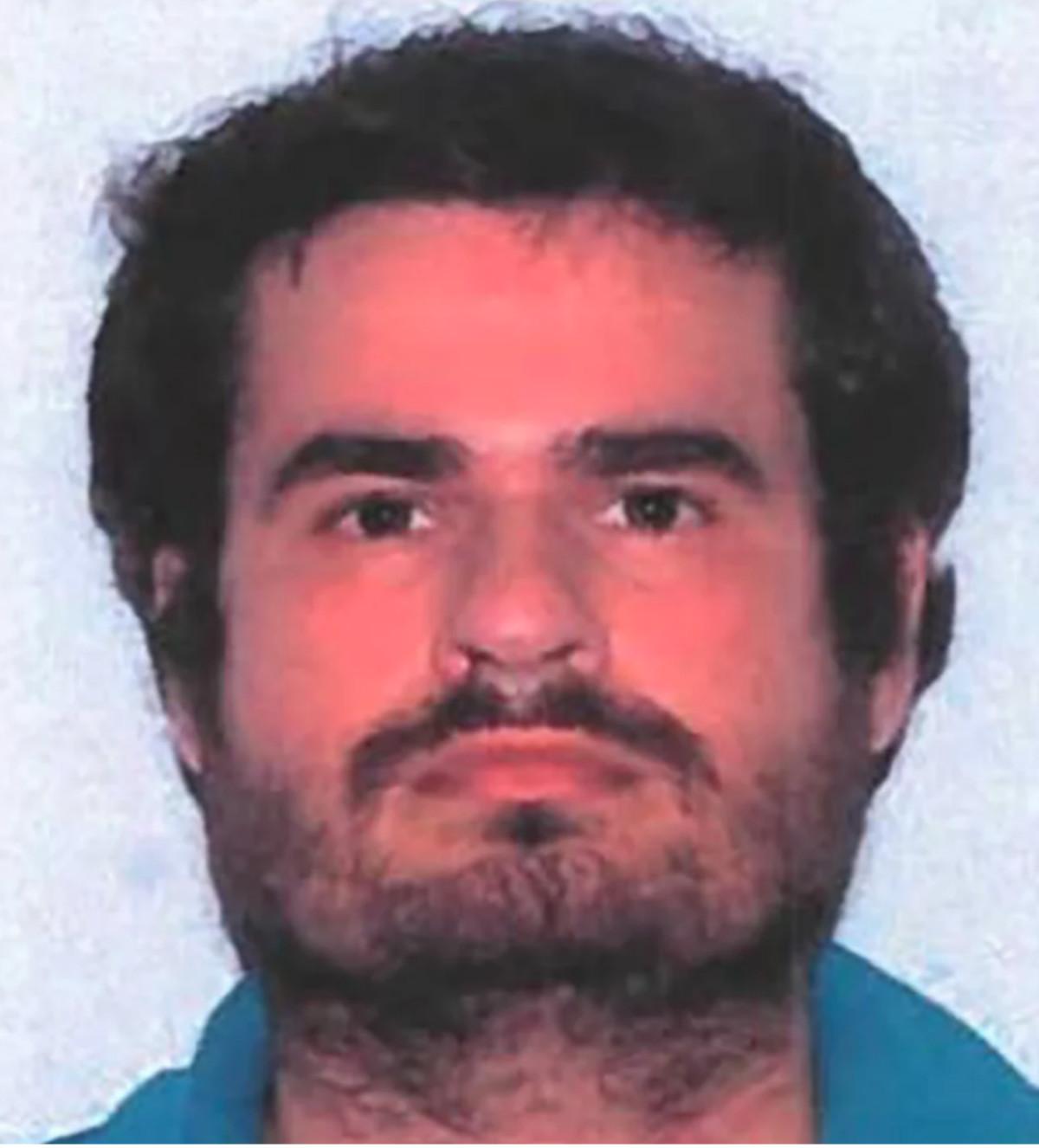 Kevin Alexander Accorto, supuesto asesino de Miss Mercedes Morr