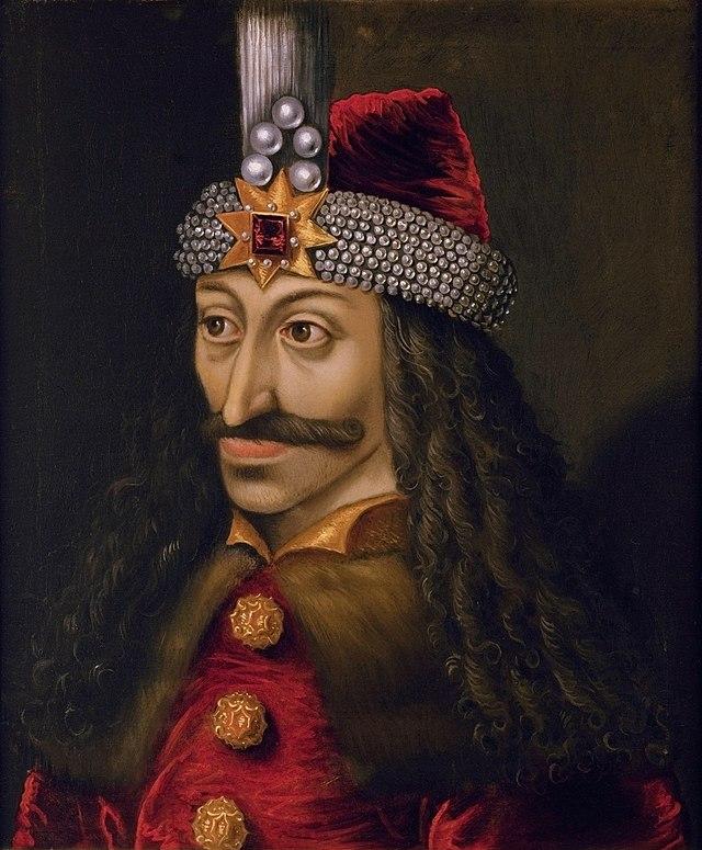 Vlad Tepes, el verdadero Conde Drácula