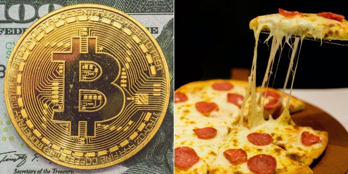 Laszlo Hanyecz compró dos pizzas por 10 mil bitcoins hace 11 años: la peor inversión de su vida
