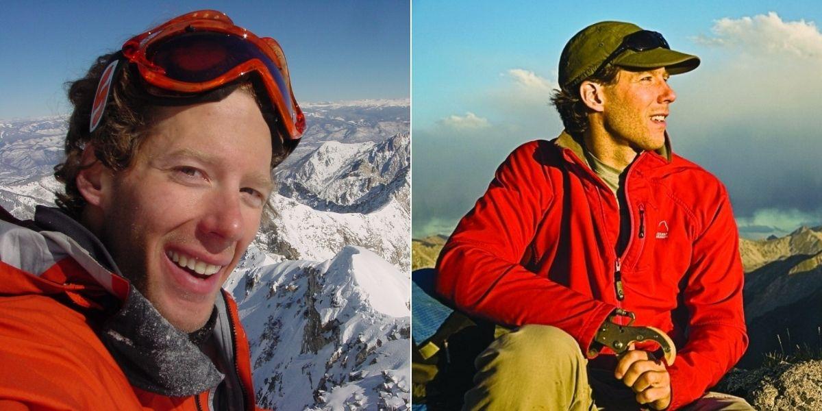 Aron Ralston, el montañista que cortó su propio brazo para sobrevivir
