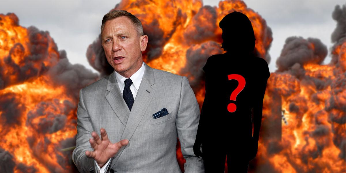 Daniel Craig no cree que una mujer deba ser la próxima 'Bond'