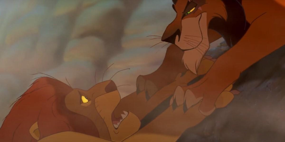 ¿Scar se comió a Mufasa? Una oscura teoría de El Rey León está arruinando infancias