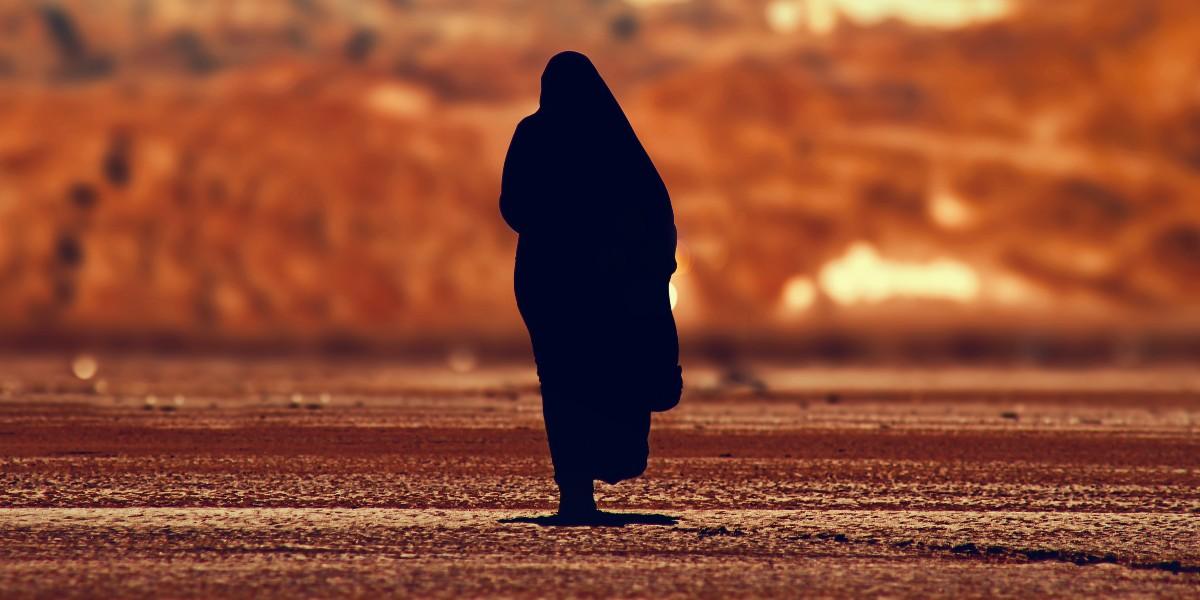 Las esposas de ISIS: mujeres que viven en el exilio